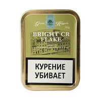 Трубочный табак Gawith and Hoggarth Bright CR Flake 50 гр.