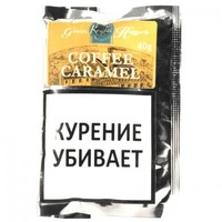 Трубочный табак Gawith and Hoggarth Coffee Caramel 40 гр.