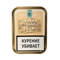 Трубочный табак Gawith and Hoggarth Coffee Caramel 50 гр.