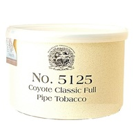 Трубочный табак McClelland Oriental Mixture No 5125 Coyote Classic Full 50 гр.