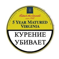 Трубочный табак Robert McConnell Heritage 5 Year Matured Virginia 50 гр.
