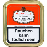 Трубочный табак Robert McConnell Scottish Flake 50 гр.