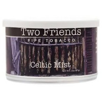 Трубочный табак Two Friends English Celtic Mist 57 гр.
